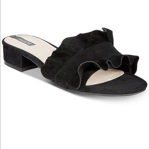 Alfani Monah leather sandals